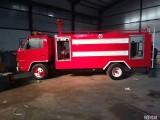 中型消防车 5吨 厂家直销