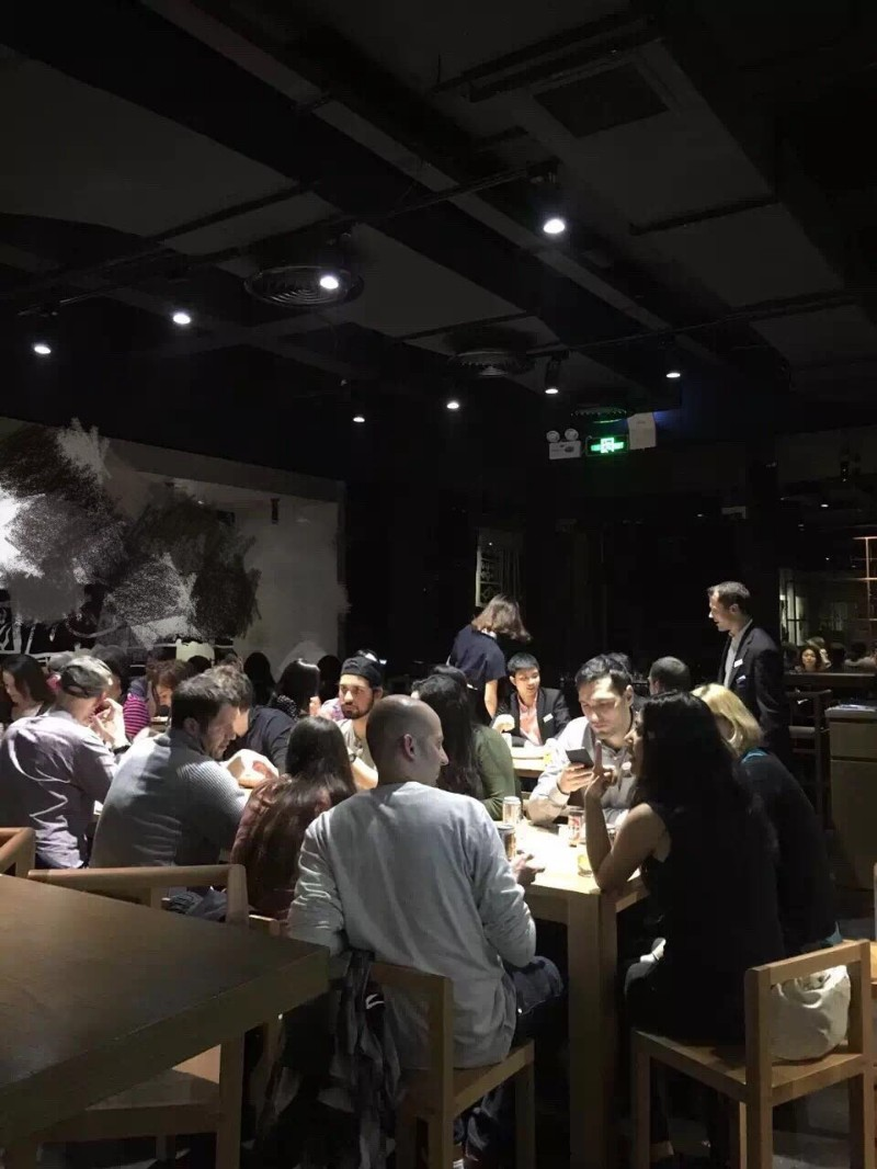 福田保税区最聚人气稀缺性创意餐厅低价转让