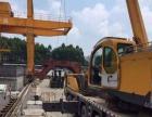 吊车叉车铲车出租、供应港口码头大小型吊车出租