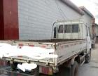 12年五十铃双排货车