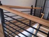沈陽金屬制品加工,鐵藝 樓梯 扶手 圍欄