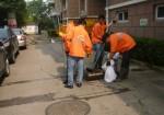 苏桥专业疏通各种管道清理八里街化粪池八里街高压车清洗