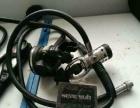 转让1套全新潜水呼吸调节器 三连调节器,便宜处理