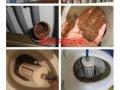 北京地暖管道清洗清理暖气疏通壁挂炉地热维修上门服务