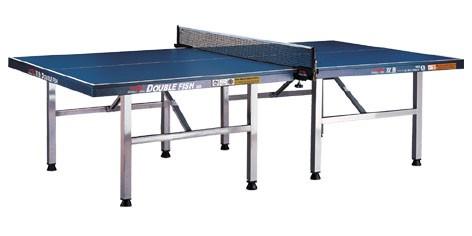臺球桌廠家 全新乒乓球桌優惠價 普通實用型乒乓球桌送貨安裝