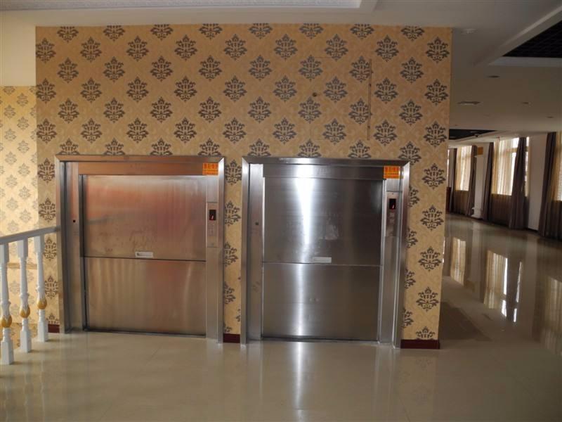 传菜机厨房专用升降机