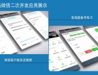 济南软件开发-润皓科技-快速定制小程序