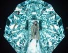 钻石隧道,最美拍照点