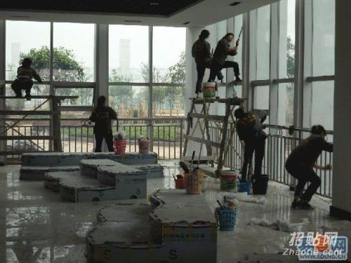 常州武进淹城专业厂房保洁,家庭别墅保洁,日常保洁,地毯清洗