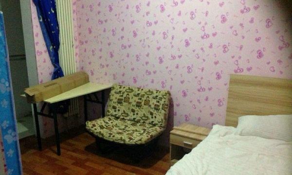 暖气+空调+电梯房!理工大学西校,齐悦国际,高档小区