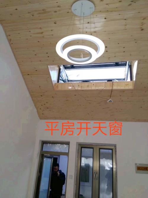 东城平房装修 厨卫翻盖改造 水电改装 室内搭二层