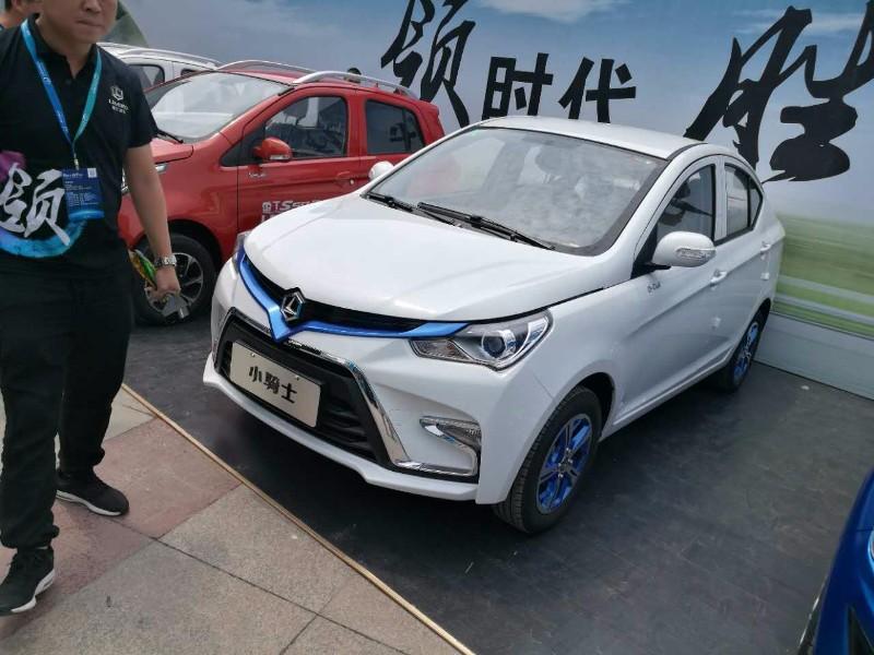 北京雷丁四轮电动车年度最大让利活动!通州店