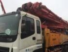 三一 其它三一型号 混凝土泵车         11年精品46)