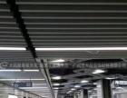 木纹雕刻包柱铝单板定制波浪凹凸感雕花铝单板厂家