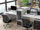 廠家直銷高性價比辦公家具辦公桌會議桌工位屏風隔斷