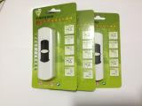 批发电子打火机,超薄电子点烟器,USB充电打火机带手电筒功能 。