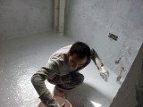 朝阳承接厨房卫生间漏水渗水维修,墙面返潮各种防水工程