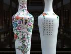 现代简约落地花瓶 落地大花瓶价格