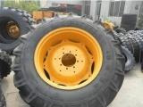 18.4-38大型小麦收割机玉米收获机轮胎