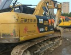 二手卡特320D,D等挖掘机低价出售!