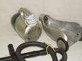 出售爱普手持、移动两体组合式吸尘器