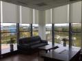 广州科学城窗帘 广州科学城附近办公室卷帘窗帘安装