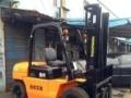 TCM 1t~3t 叉车         (供应二手叉车市场)