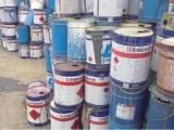 上海回收过期油漆涂料