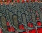二手藤椅-可用茶馆--现在处理出售 99成新的