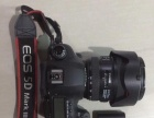 急出售相机5d3