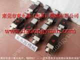 YONGCYUAN夹模泵,东永源直供台湾金丰衝床过载泵VA1
