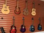 东莞东城学吉他 吉他培训 吉他教学