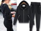 2014春季女装新款卫衣套装欧美女装一件代发货源爆款女装批发220