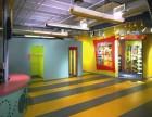 LG四川健身房防静电地板胶