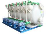 新安江RPP水喷射真空泵机组 JW卧式水喷射真空机组