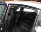 雪铁龙 世嘉三厢 2011款 2.0 自动 锐尚型自动挡内饰外观