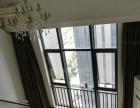 东二环泰禾一期63平实际使用面积100平 精装看房