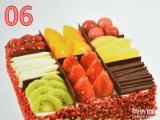 湖北省麻城市夫子镇新鲜水果生日蛋糕店