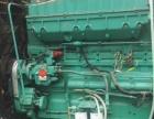 06年出厂二手柴油发电机出售 310KW进口机组转让