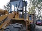 转让 柳工装载机便宜处理水利工程完工用面议