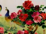 广东刺绣广州特色粤绣文化传统纯手工广绣批发
