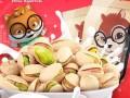 连云港休闲食品店加盟选择三只松鼠,淡季不淡旺季很忙!