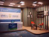 承接深圳虚拟演播室制作 实景演播室制作 蓝箱制作 灯具安装