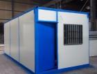 杭州全新保暖住人集装箱房屋出租出售移动板房当天免费送货上门