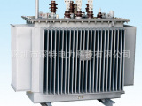 供应10KV级油浸式电力变压器 S11油浸式变压器