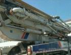 混凝土泵车中联重科52米天津停工期急售年后涨价