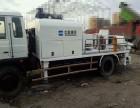 浙江温州细石砂浆泵,喷湿泵销售租赁