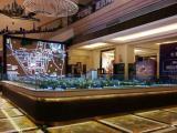 壁挂区位模型制作公司 壁挂区域模型专业设计制作