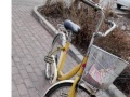 9成新变速山地自行车贱卖
