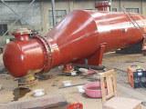 换热器就选山东金鹏翔重工装备 山东换热器生产厂家